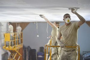 How Much Does It Cost to Fix A Ceiling - Ceiling Fixer | Natalie Interior