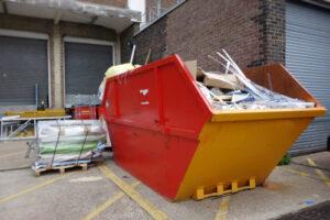 skip bin hire Armadale - skip rubbish removal